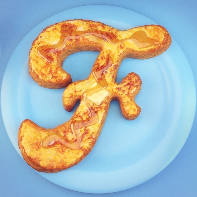 French toast. coming - 36DaysofFood - noahcamp | ello