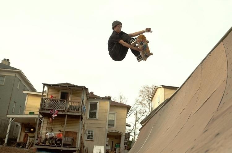 Elias 4th Ward Kids, ATL Skate  - chillyolovesyou   ello
