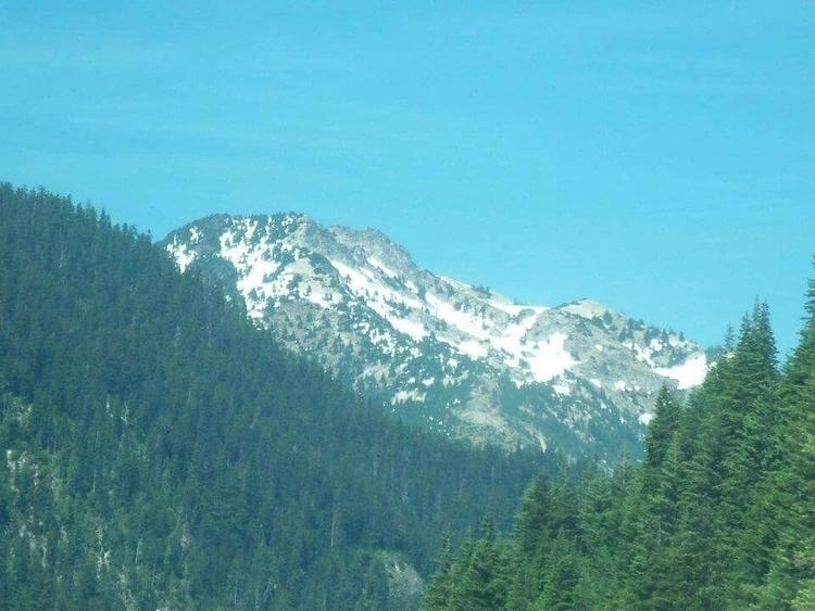 Sight Washington state - prettyrican86 | ello