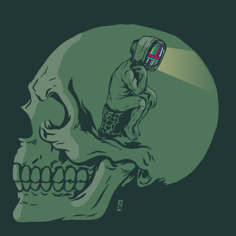 Theater Mind - illustrator - thomcat23 | ello