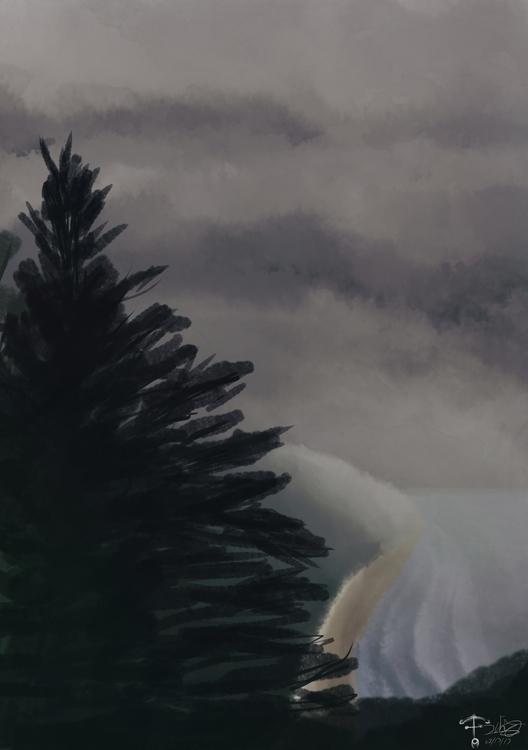 Foggy - schizoblizt | ello