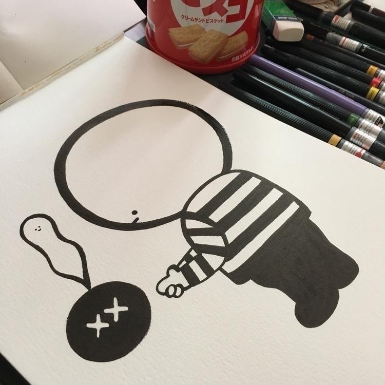 Ink fav medium, hard show mista - bubi | ello