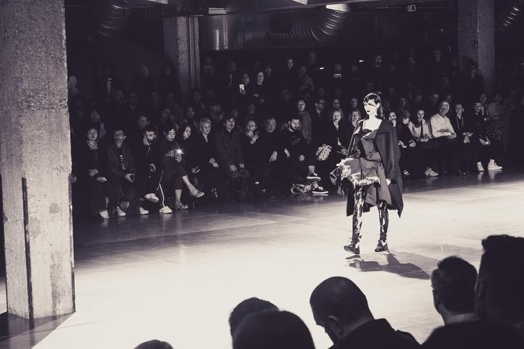 Paris Fashion Week - Day 03.3 Y - spoonmagazine | ello