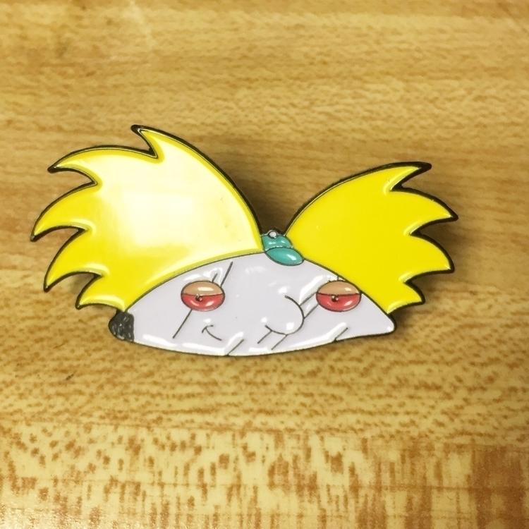 HighArnold Doobiehead pins fina - higharnold | ello