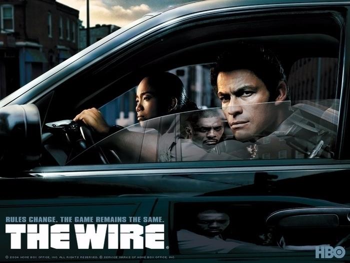 TV Series Retro Review: Wire - alexandroskyriazis | ello