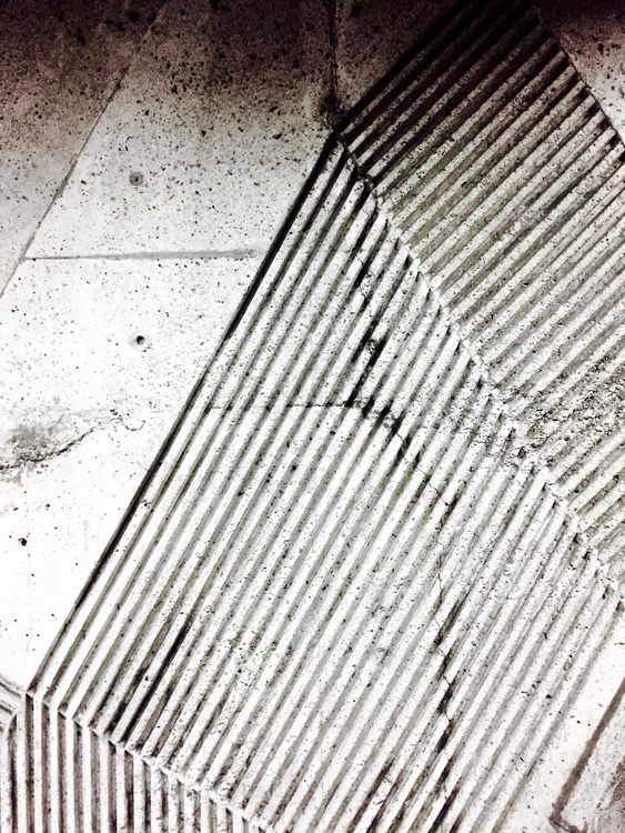 concrete, metro, subway, art - vstg   ello