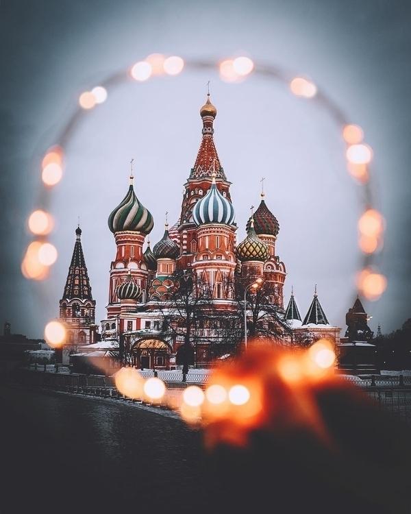 Instagrams Rustam Shagimordanov - photogrist | ello