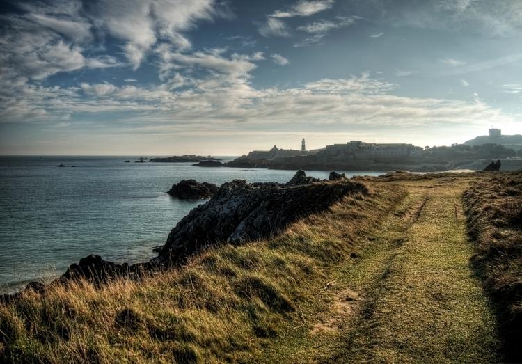 Corblets, Alderney - view Corbl - neilhoward | ello