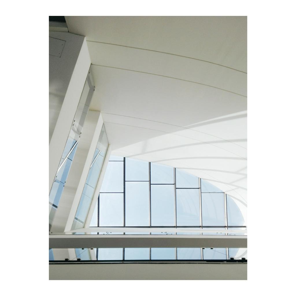 architecture, white - julia_labarthe | ello