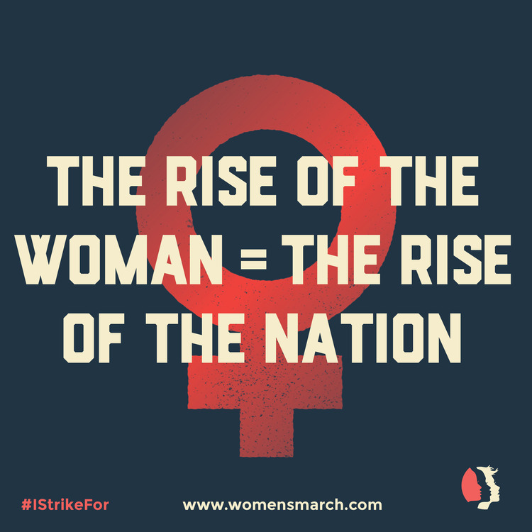 International Day, women allies - hashtagphotographymagazine | ello