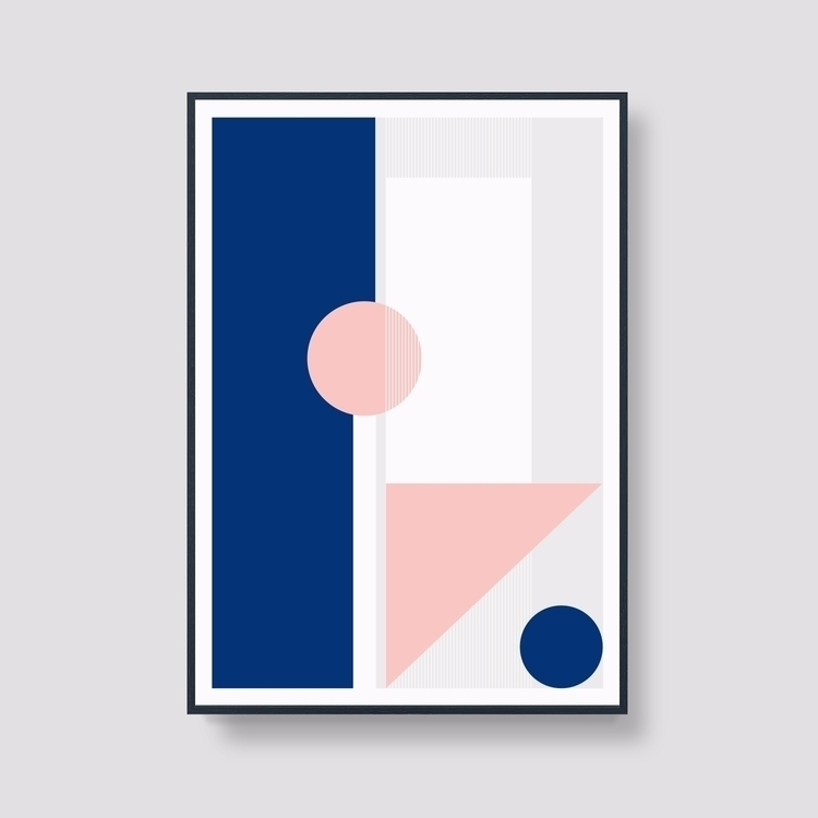 Kin 02, print - art, artprint, wallart - studioonto   ello