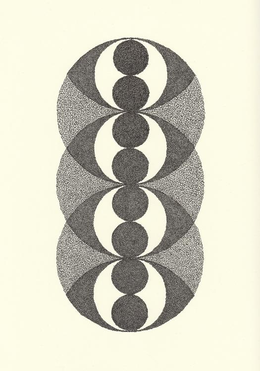 Linee 22 - lines, blacklines, linework - danilo_dg | ello