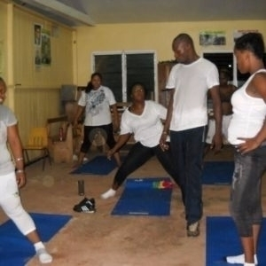 Women Move Health - Guyana - guyfrog16 | ello