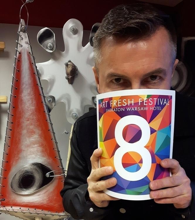 AFF – Art Fresh Festival 8, She - matyjaszewski | ello