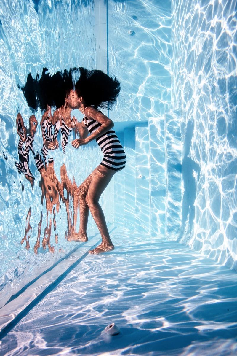 photography, conceptual, underwater - robincerutti | ello