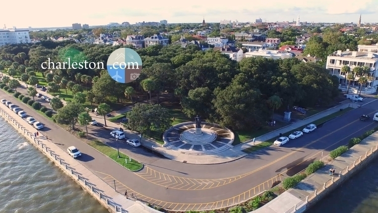 officially launched charleston - charlestoncitysite | ello