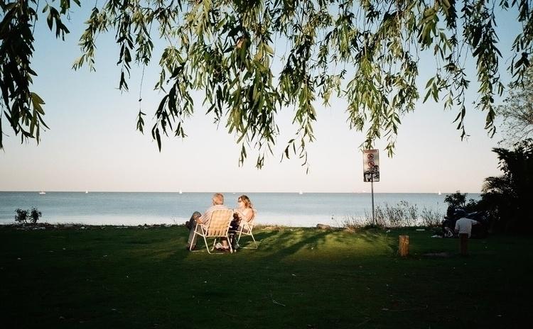 Eternal Sunshine Mindless Spot  - elicornejo | ello