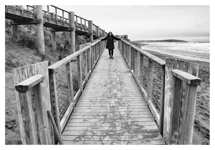 Bodega Bay Dunes, CA - guillermoalvarez | ello