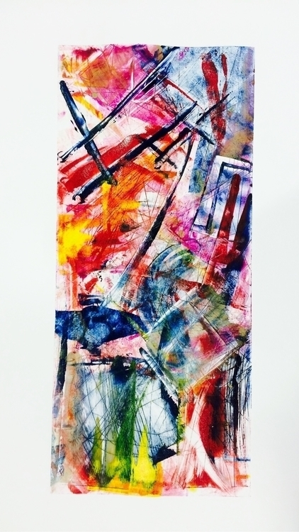 print,, printmaking - elekz | ello