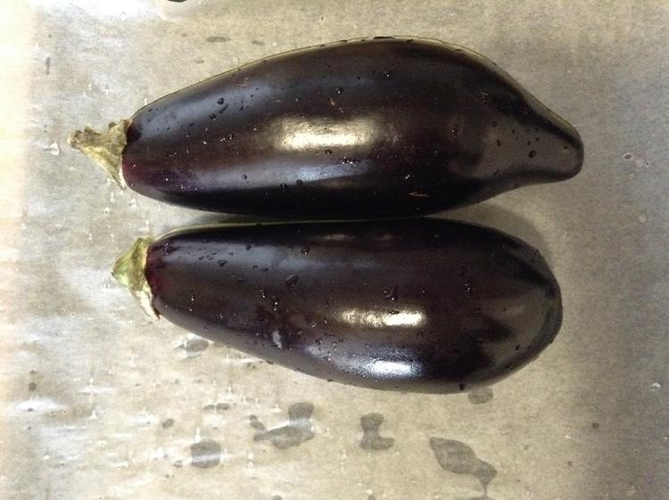 Eggplants - photography - dispel | ello