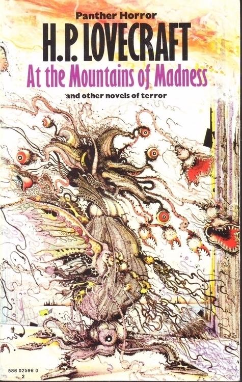 ***BIG BOOKS: Mountains Madness - johnhopper | ello