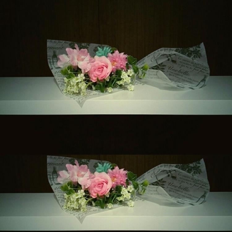 Bouquets - ashikagahisataka | ello