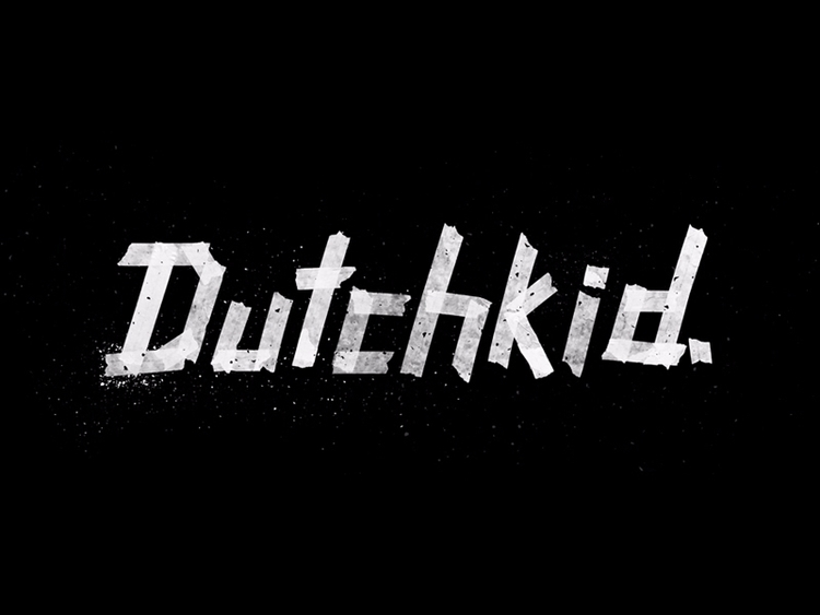 Dutchkid (dynamic) Logo logo So - taptapkaboom | ello