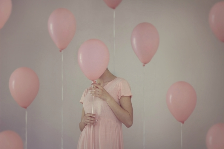 Mimesis - 2014, conceptual, pink - chiaralombardi | ello