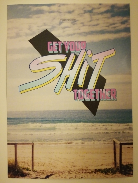 print arrived!!! creating givea - samyoli | ello
