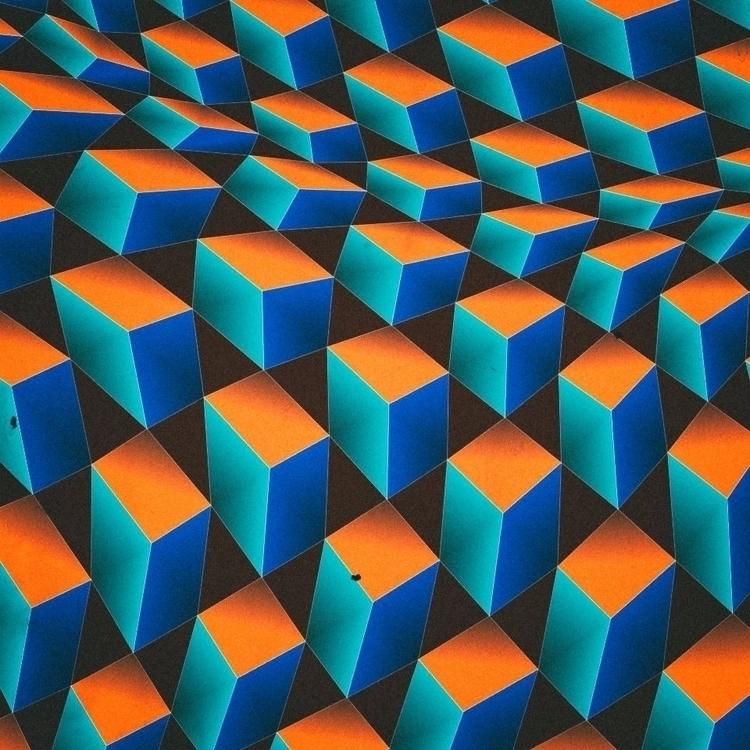 OP 001 - processing, generative - manoloide | ello