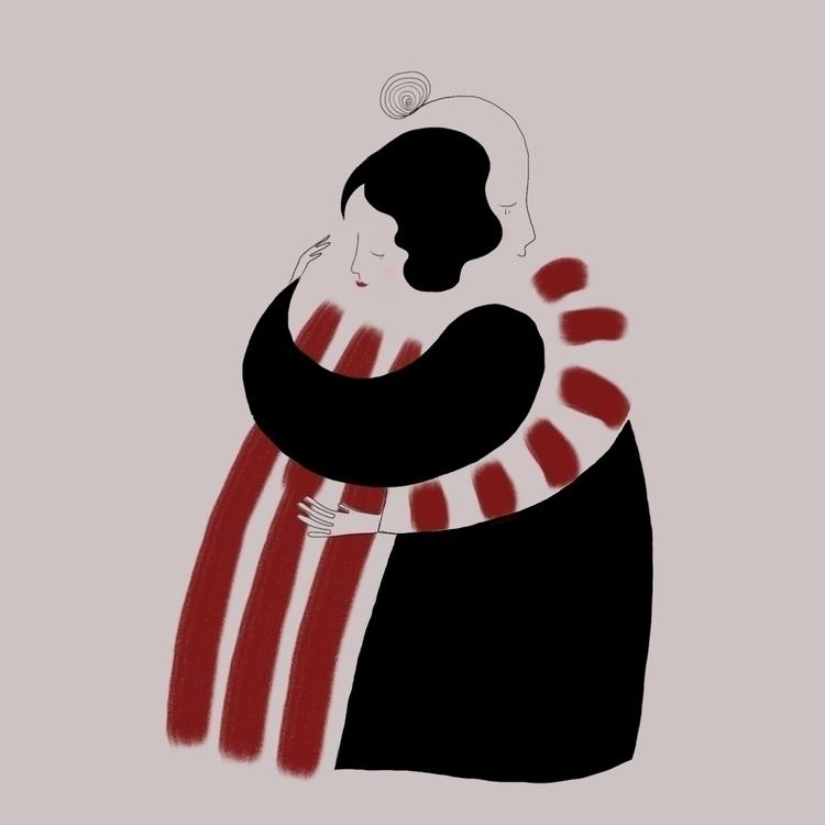 internationalwomensday, daywithoutawoman - giuliapierobon | ello