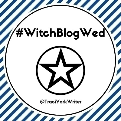 Witchy Wednesday post today, an - traciyork | ello