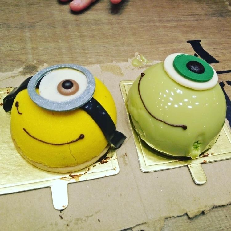 Colette lola cake - food, foodie - venny | ello
