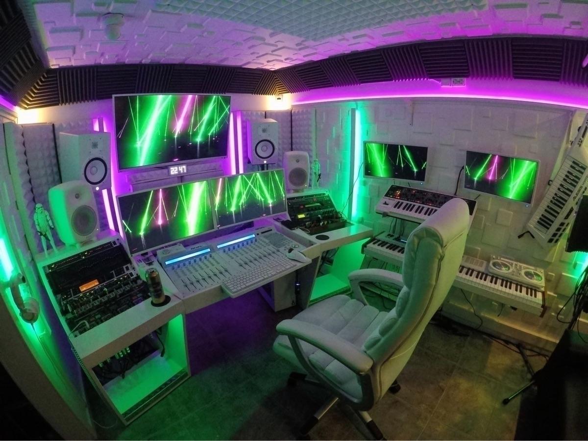 Playing colors studio - homestudio - talla3 | ello