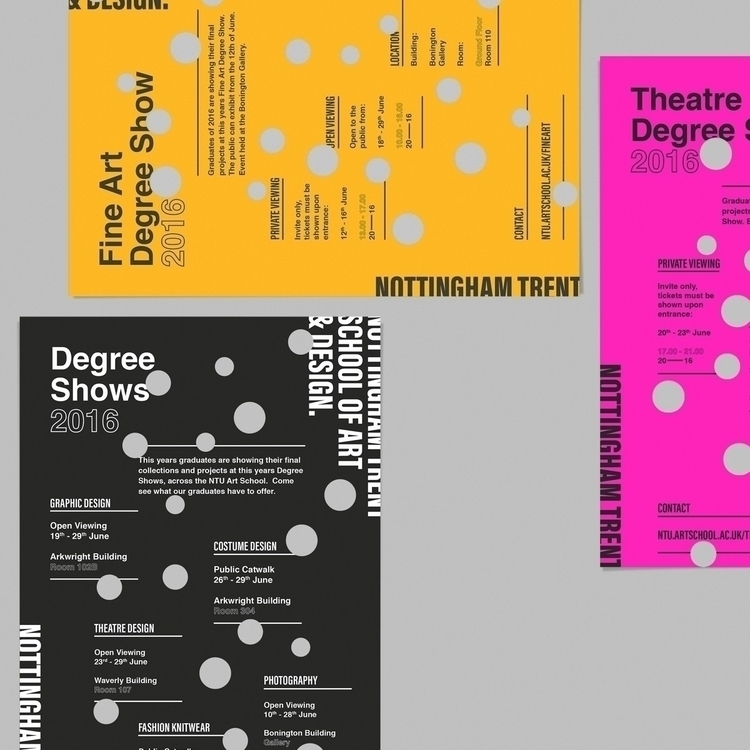 Revamped university projects co - sam_hall | ello