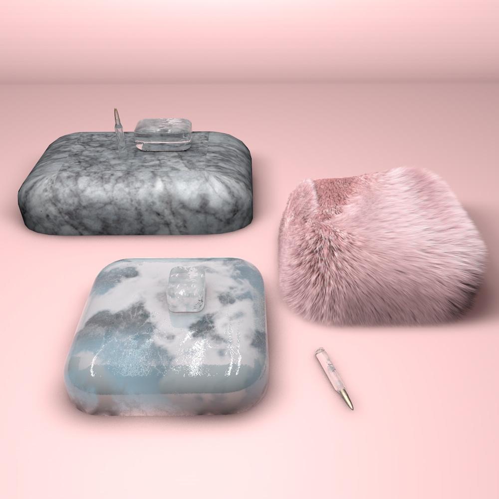 ICE BABY - playliina | ello