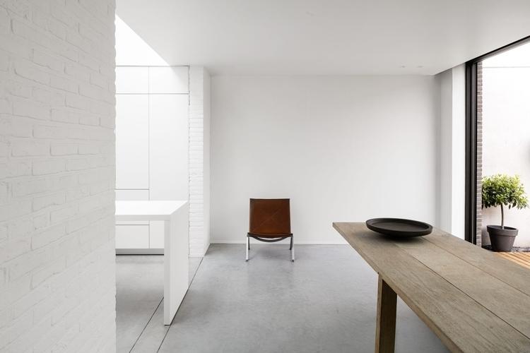 Kitchen elegant interior design - barenbrug | ello
