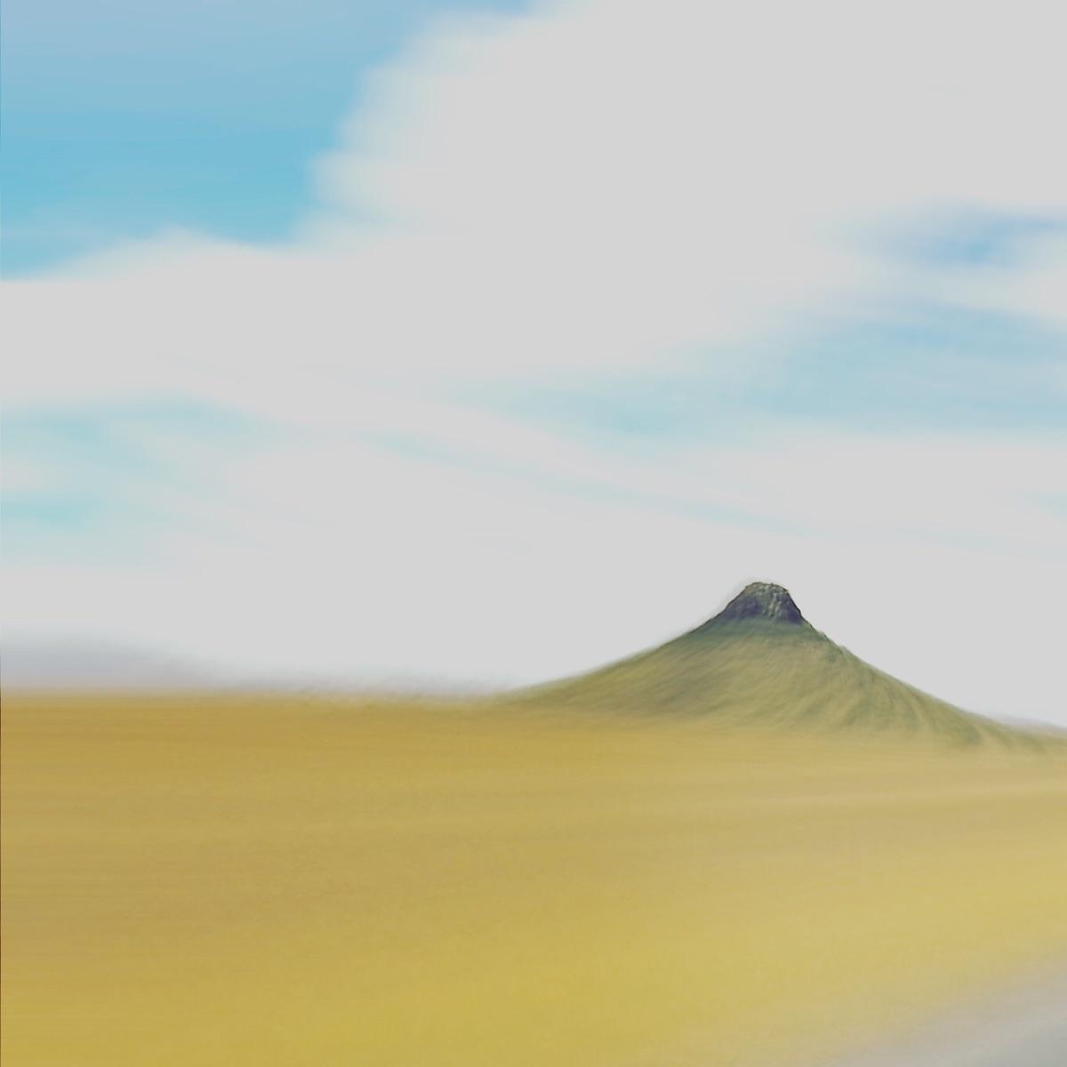 landscape - shot iPhone 5 edite - lioneldp | ello