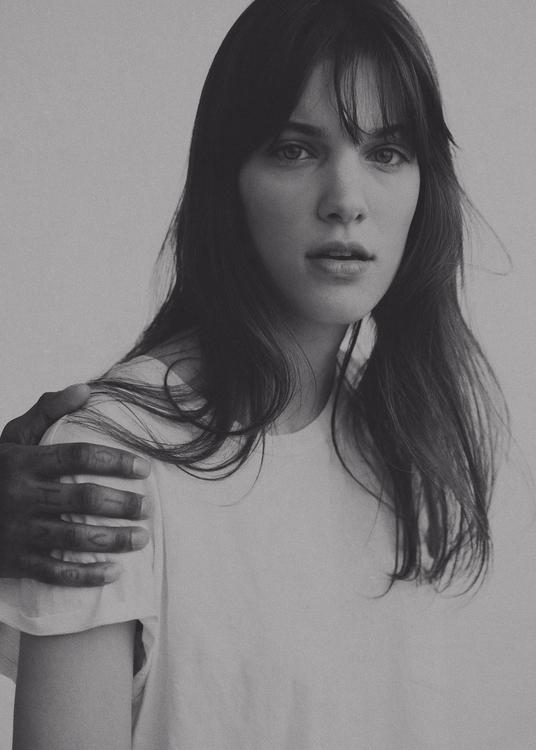 Beautiful portrait member Jean  - conartistcollective | ello