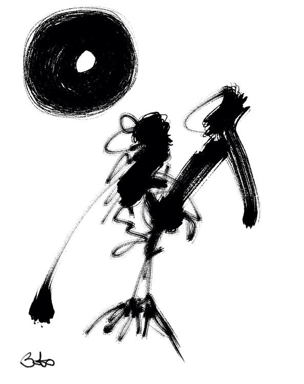 gobirdance,, gob,, bird,, dance, - bobogolem_soylent-greenberg   ello