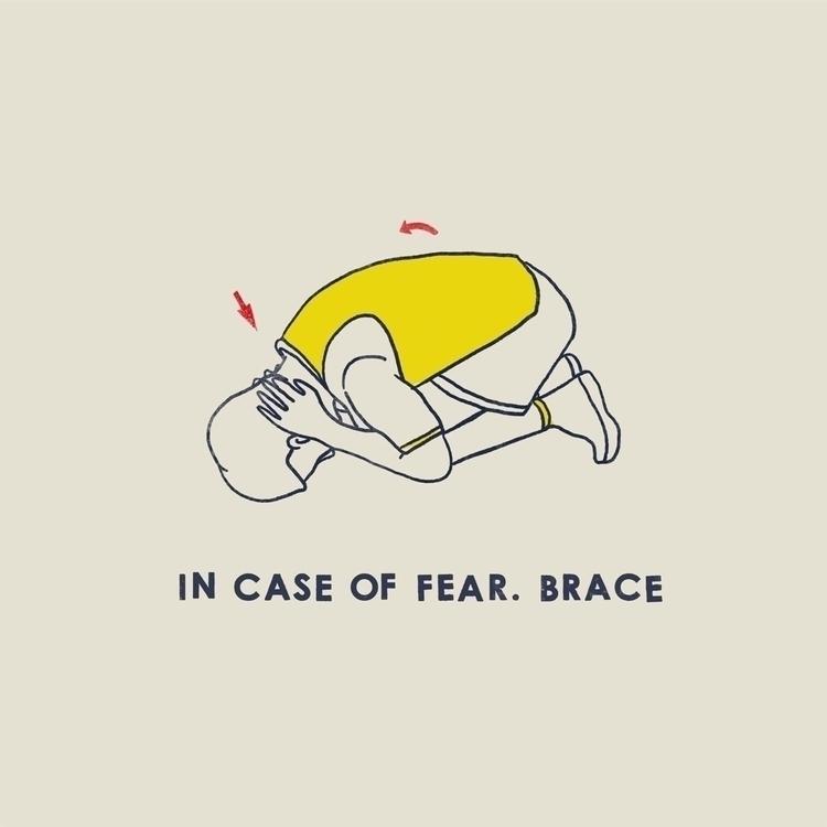 case fear. Brace - kristianjones   ello