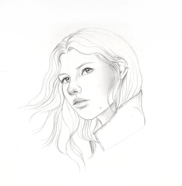 doodle, drawing, sketch, bristolpaper - j0eyg1rl | ello