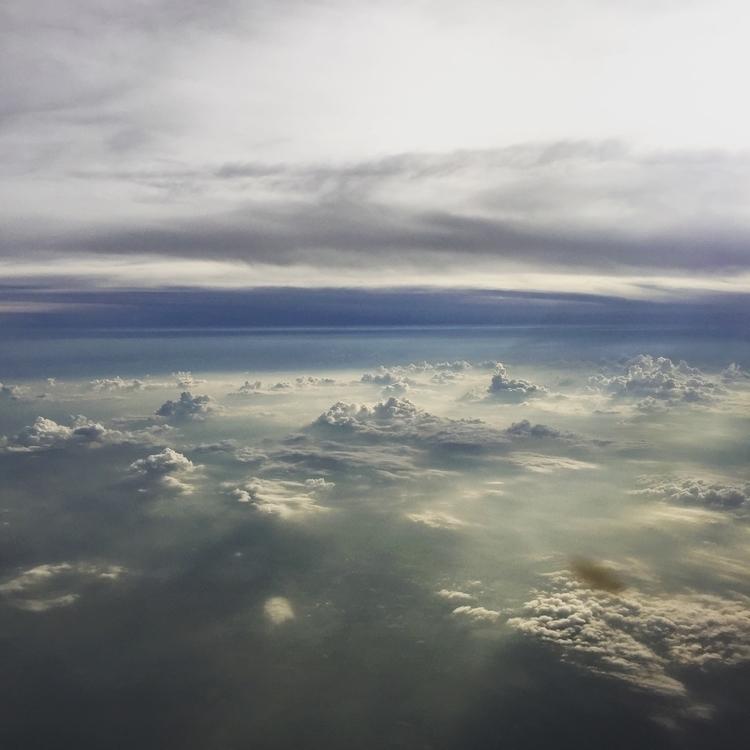 Clouds - weftech | ello