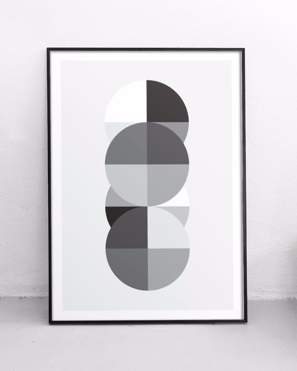 Stack 02 black white open editi - studioonto | ello