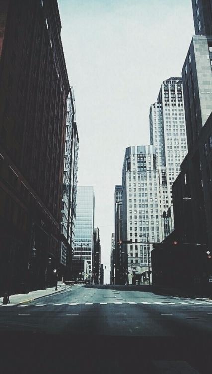 chicago - anyabelomoina | ello