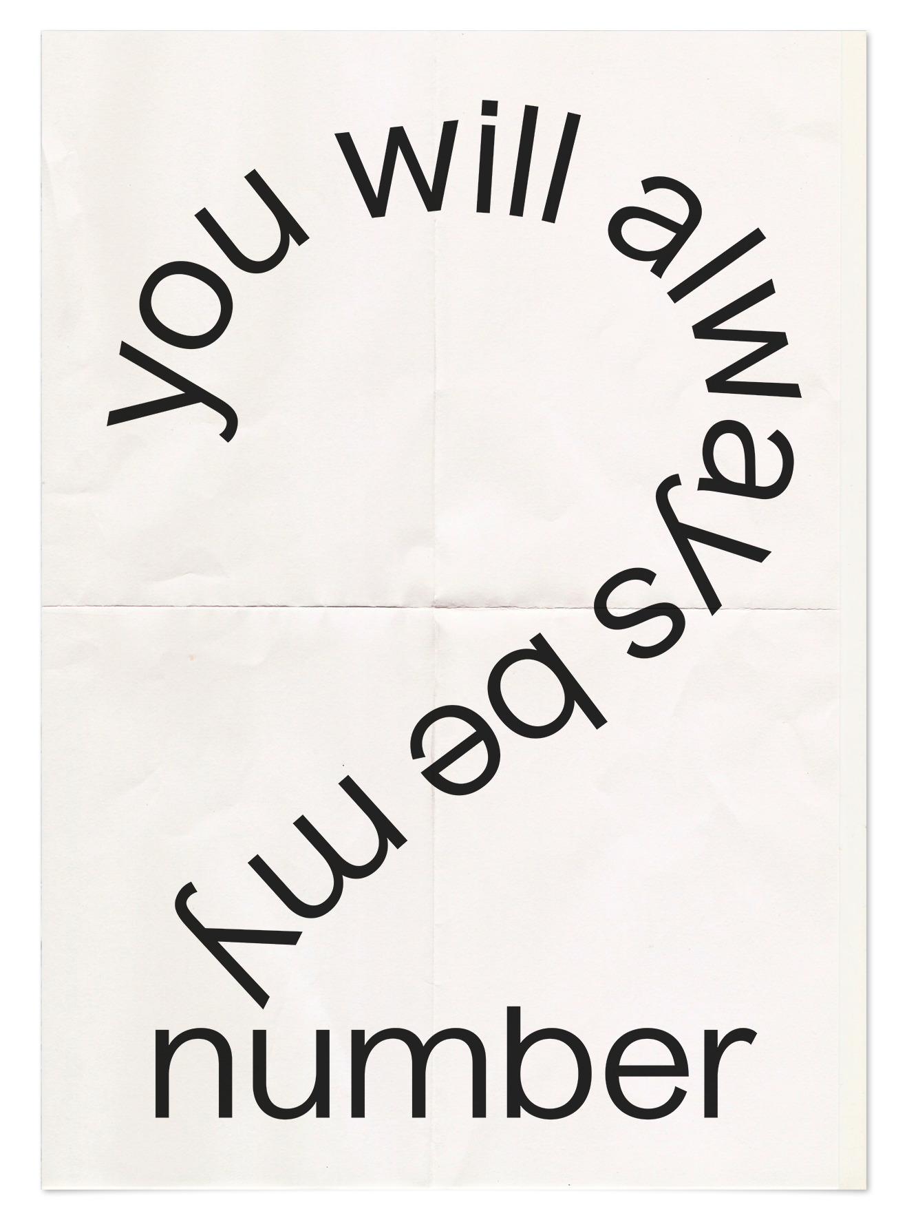 Number 2 3 6 39.4 × 27.6 (100 7 - brunorodrigues | ello