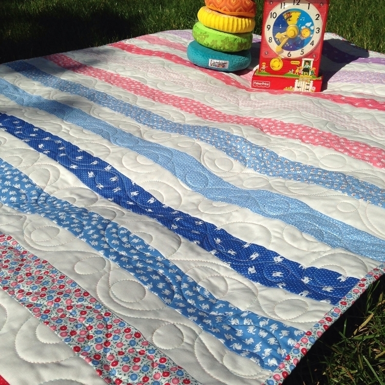 cuter?! Play time fun - bequilting | ello
