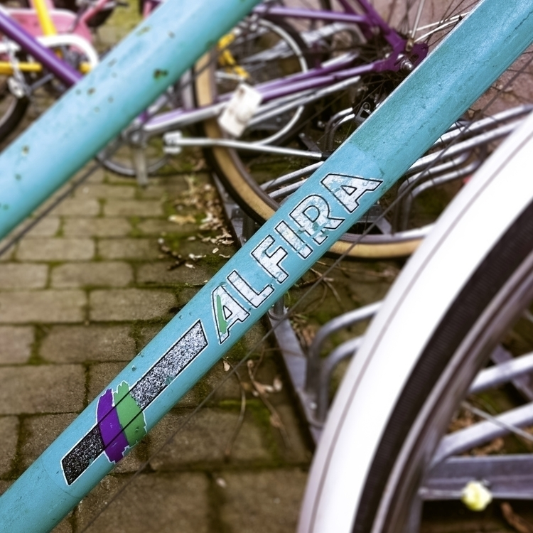 great style bike. time turquois - biketype | ello