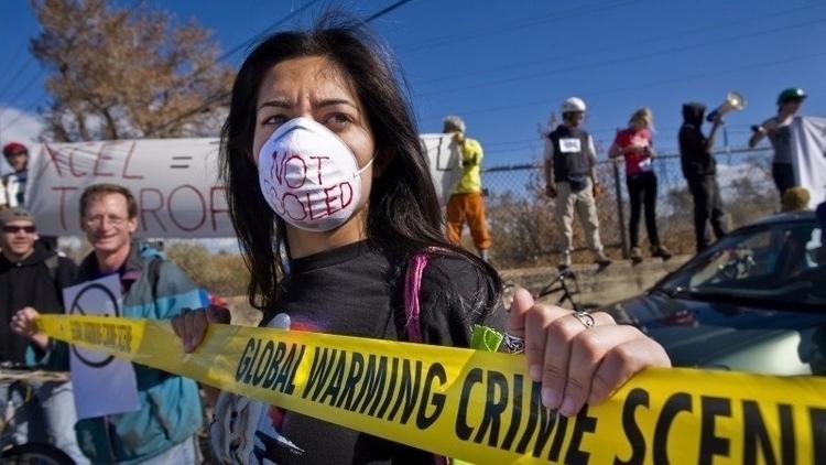 Op-Ed: NRA Nature - time enviro - ellooutside | ello