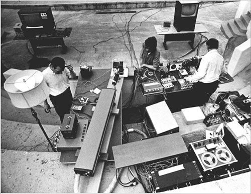 Photo album 1960s 70s American  - experimental_music | ello